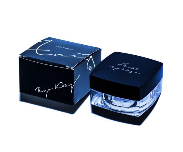 画像1: 北園涼プロデュース solid perfume『Anita』 (1)